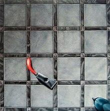 Airbrushbild in der Kunst