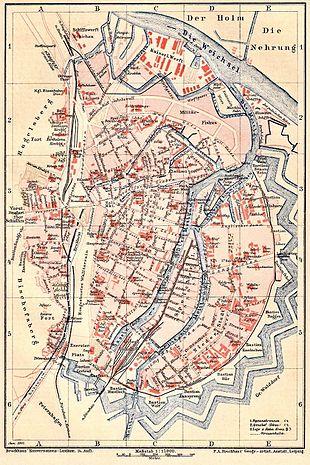 ea8a96cb4a5 Nach dem Wiener Kongress  Eingliederung in das moderne Preußen Bearbeiten