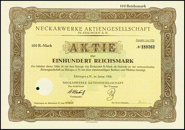 http://upload.wikimedia.org/wikipedia/de/thumb/e/e3/Neckarwerke_1928_100_RM.jpg/640px-Neckarwerke_1928_100_RM.jpg