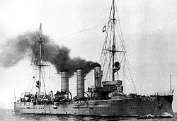 Augsburg cruiser in 1909-02.jpg