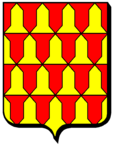 Beaufremont coat of arms