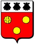 Wappen von Gravelotte
