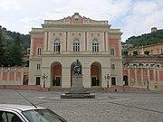 Stadttheater A. Rondano