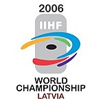 Men's World Cup logo