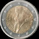 Словения 2008