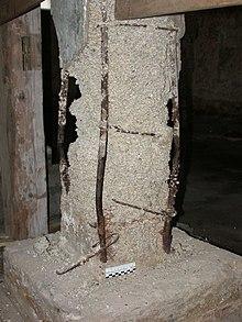 Woraus Besteht Beton beton