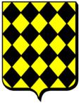 Coat of arms of Lignéville