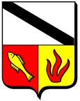 Viviers-lès-Offroicourt coat of arms