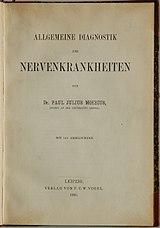 Titelblatt des Erstdruckes (Quelle: Wikimedia)
