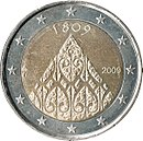 € 2 commemorative coin Finland 2009.jpg