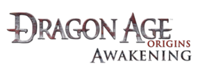 Dragon Age Origins Awakening Logo.png