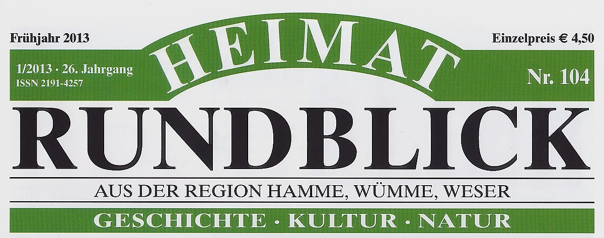 Heimat Rundblick Wikipedia