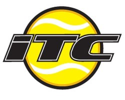 "Logo des Turniers ""Delray Beach International Tennis Championships"""