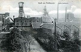 Dahlbusch colliery 1911.jpg