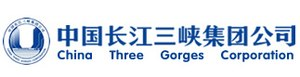 Logo der China Three Gorges Corp.