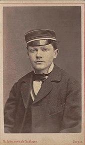 Johannes Haller Wikipedia