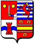 Hagondange coat of arms