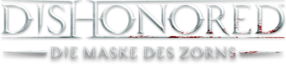 Dishonored Logo deutsch.png