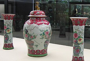 Chinesisches Porzellan Wikipedia