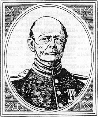 Wilhelm Josef Sinsteden