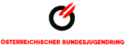 Logo des Bundesjugendrings (1994)