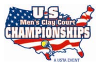 "Logo des Turniers ""US Men's Clay Court Championships 2007"""