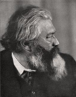 Theodor Däubler ok. 1926