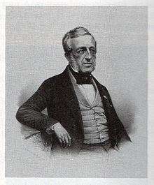Wilhelm Ernst Freiherr von Beaulieu-Marconnay (Quelle: Wikimedia)
