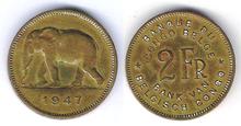 Kongo Franc Wikipedia