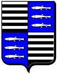 Wappen von Vézelise