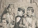 Karl von Neidhardt -  Bild