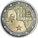 Словения 2011