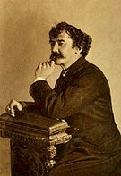 James McNeill Whistler -  Bild