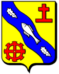 Aroffe coat of arms