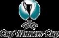 Logo des Europapokals der Pokalsieger