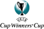 Logo of the European Cup Winners' Cup