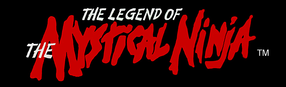Legend of the mystical ninja logo.png