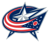 Logo der Columbus Blue Jackets