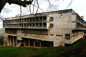 Brutalismus wikipedia for Architektur brutalismus