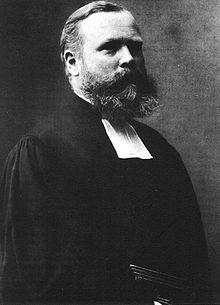 Theodor Valentiner (Geistlicher)