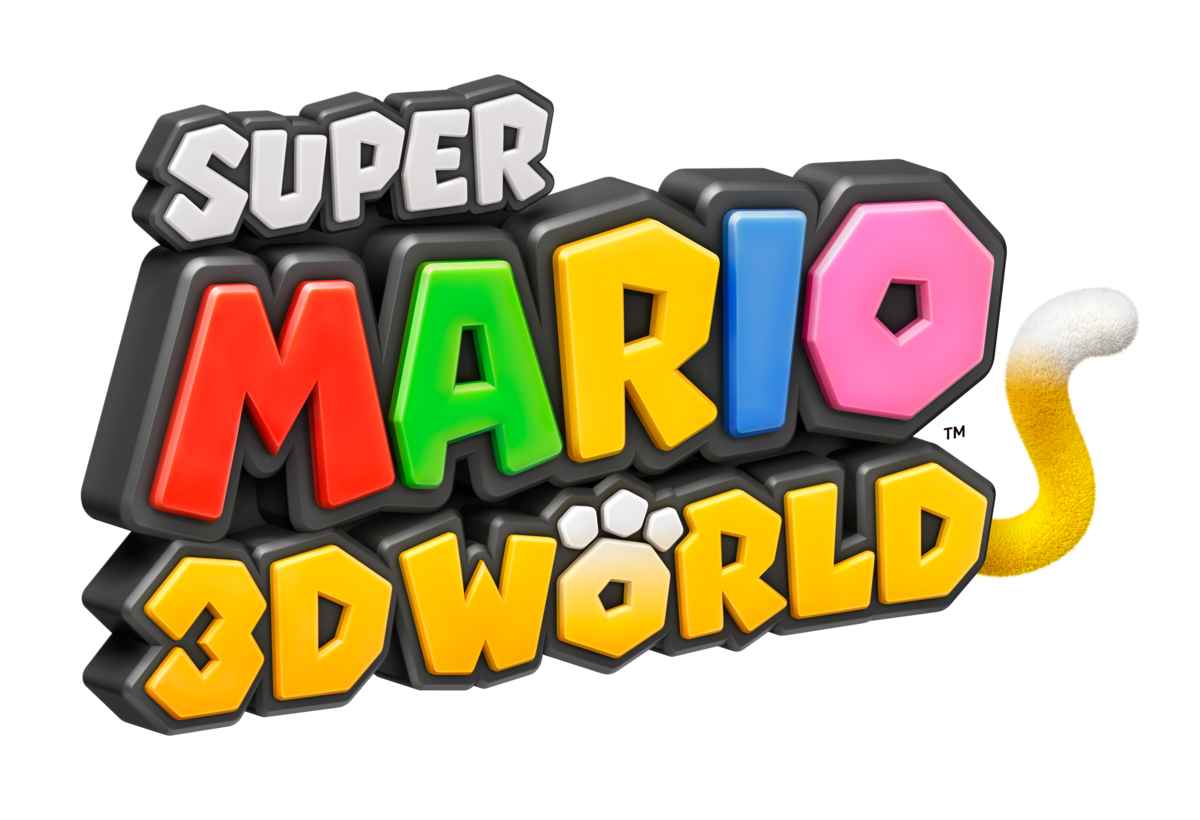 Super Mario 3D World – Wikipedia