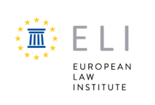 European Law Institute logo.png