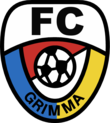 FC Grimma logo.png