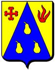 Beurey-sur-Saulx coat of arms