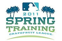 Grapefruit League 2011.jpg