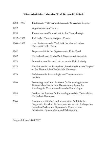 lebenslauf pdf version igor sachs. dateilebenslauf arndt liebischpdf ...