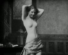 Wikipedia Stummfilm Erotik