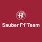 Logo Sauber Motorsport