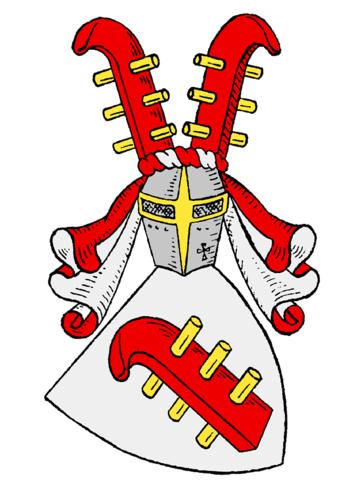 Wappen derer von Ramin