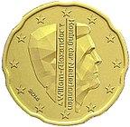 Niederländische Euromünzen Wikipedia